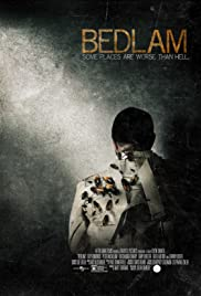 Bedlam (2015) Poster - Movie Forum, Cast, Reviews