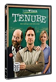 Tenure (2008) Poster - Movie Forum, Cast, Reviews