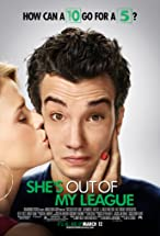 Primary image for She's Out of My League