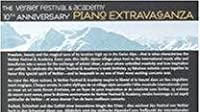 All-Star Piano Extravaganza: The Verbier Festival & Academy Concert