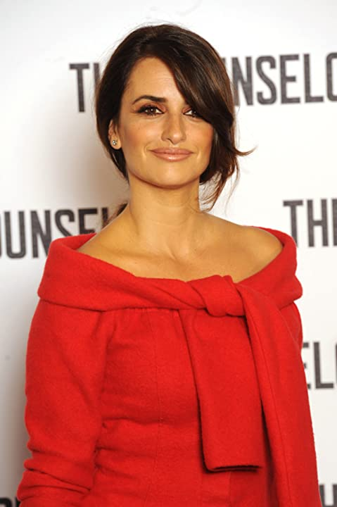 Penélope Cruz at an event for The Counselor (2013)