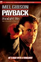 Image of Payback: Straight Up