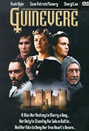 Guinevere (1994) Poster - Movie Forum, Cast, Reviews