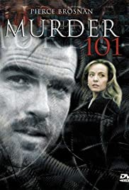 Murder 101 Poster
