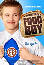 Image of The Adventures of Food Boy