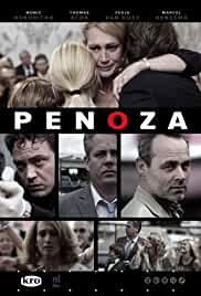Penoza tv poster