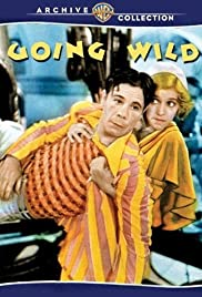 Going Wild (1930) Poster - Movie Forum, Cast, Reviews