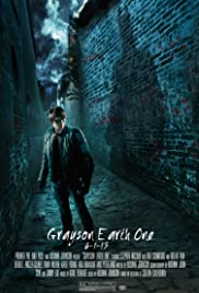 Grayson: Earth One Poster - TV Show Forum, Cast, Reviews