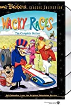 Image of Wacky Races