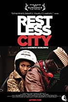 Image of Restless City