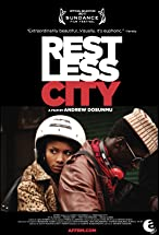Primary image for Restless City