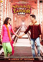 Shaadi Mein Zaroor Aana Hindi(2017)