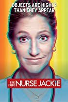 Image of Nurse Jackie