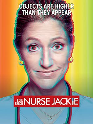 Picture of Nurse Jackie