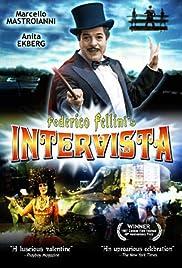 Intervista Poster