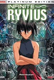 Infinite Ryvius Poster