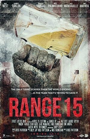 Range 15 -