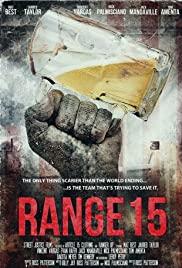 Range 15 (2016) Poster - Movie Forum, Cast, Reviews