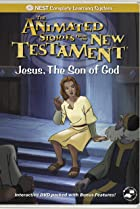 Image of Animated Stories from the New Testament: Jesus, the Son of God