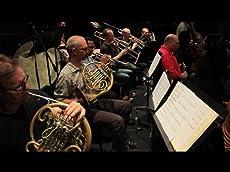 Orchestral Score Recording