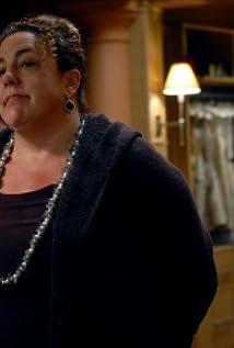 Aktori Marcia DeBonis