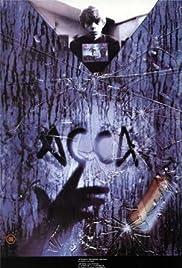 Assa(1988) Poster - Movie Forum, Cast, Reviews