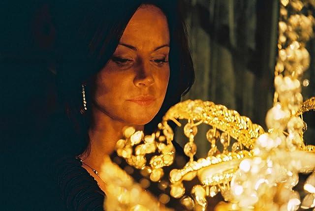 Sarah Matravers in Saxon (2007)