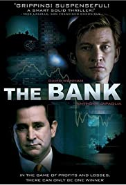 The Bank (2001) Poster - Movie Forum, Cast, Reviews