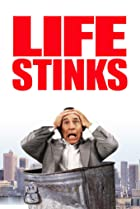 Image of Life Stinks