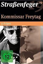 Damals in Leverkusen Poster