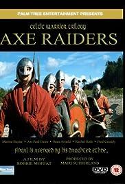 Axe Raiders Poster