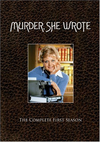 Angela Lansbury in Murder, She Wrote (1984)