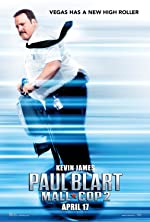Paul Blart: Mall Cop 2(2015)