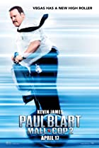 Image of Paul Blart: Mall Cop 2