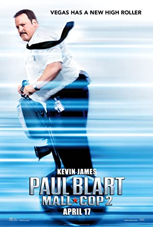Paul Blart: Mall Cop 2 (2015) Download on Vidmate
