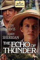 Image of The Echo of Thunder