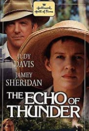 The Echo of Thunder (1998) Poster - Movie Forum, Cast, Reviews