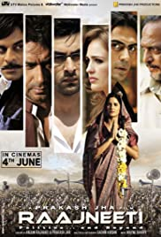 Raajneeti(2010) Poster - Movie Forum, Cast, Reviews
