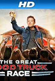 The Great Food Truck Race Poster - TV Show Forum, Cast, Reviews