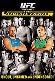 The Ultimate Fighter Poster - TV Show Forum, Cast, Reviews