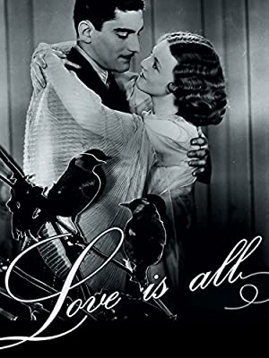 Love Is All: 100 Years of Love & Courtship (2014)