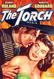 The Torch (1950) Poster - Movie Forum, Cast, Reviews