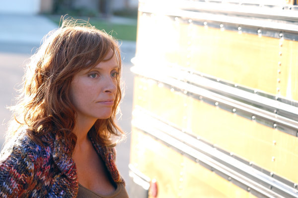 Toni Collette in Towelhead (2007)