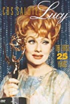 Image of CBS Salutes Lucy: The First 25 Years