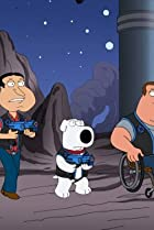 Image of Family Guy: Forget-Me-Not