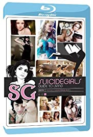 SuicideGirls: Guide to Living Poster