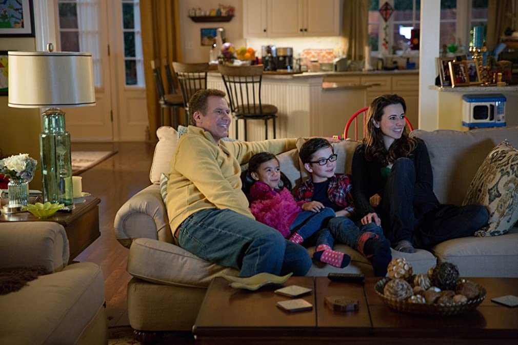 Watch Daddy's Home the full movie online for free