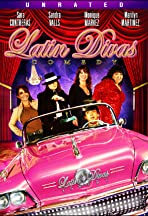 The Latin Divas of Comedy