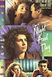 Night and Day Poster