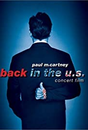 Back in the U.S. (2002) Poster - TV Show Forum, Cast, Reviews